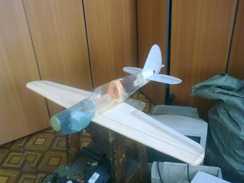 Модели самолетов своими руками